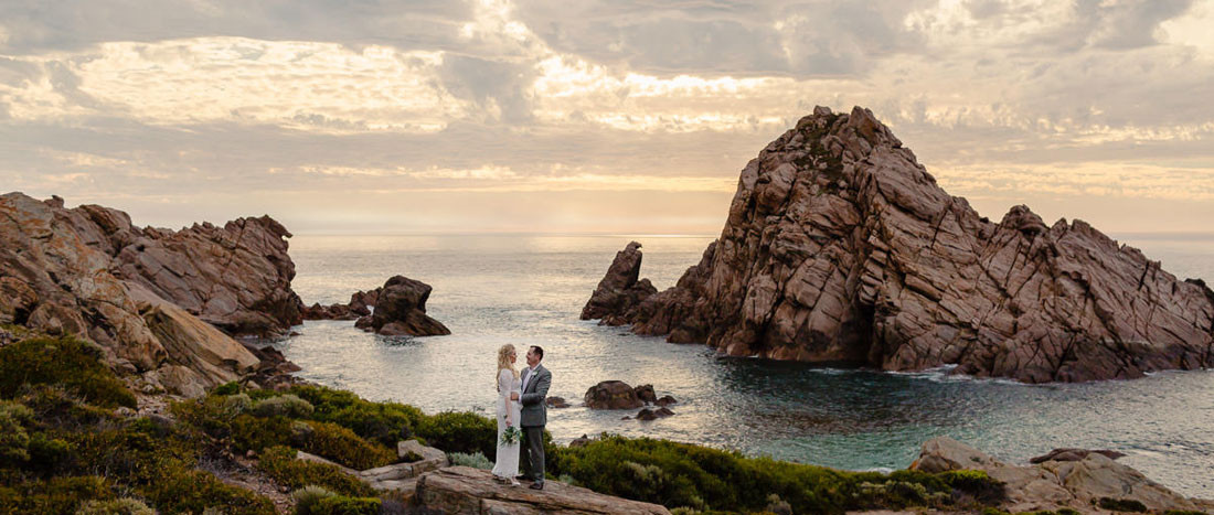Margaret River Elopements